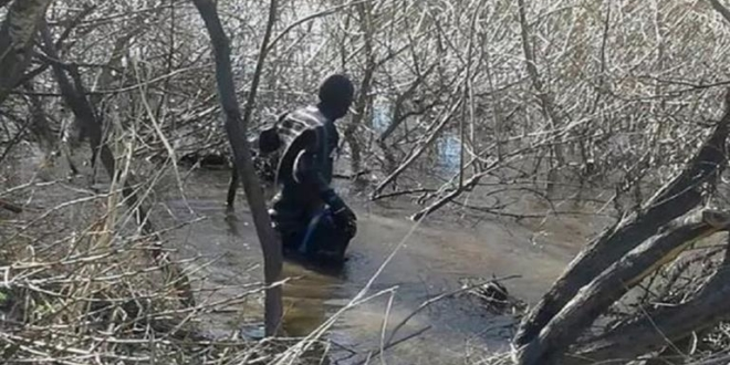 Caso Maldonado: Tras una orden de rastrillaje, encuentran un cuerpo en el Río Chubut